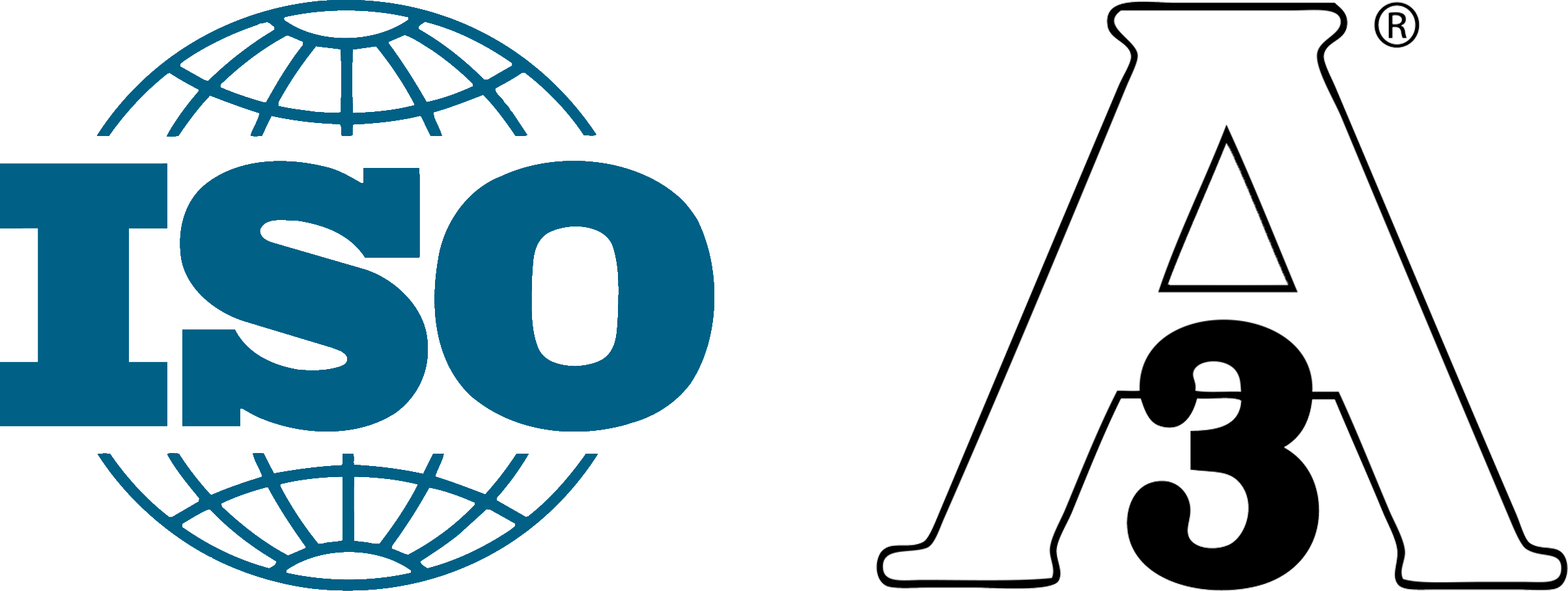 Flowtrend ISO 3A Certification