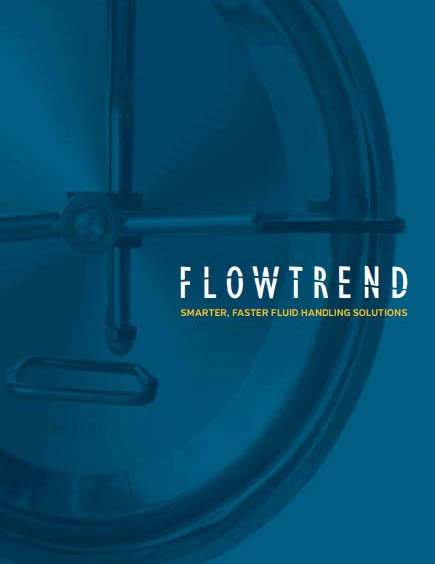 Flowtrend ProcessCare and Corporate Brochure, Flowtrend Corporate Brochure