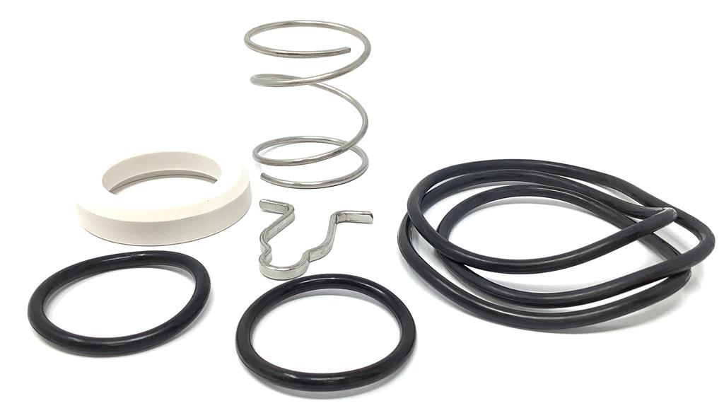 LC Internal Seal Kit (NBR) #8