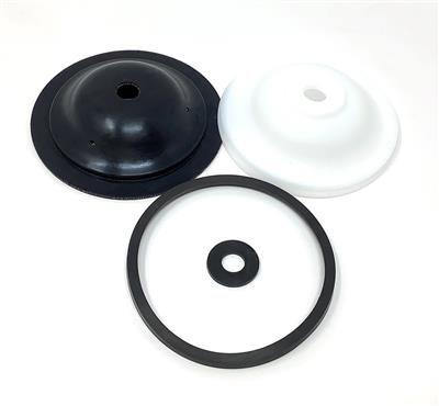 ARC 1.5-2.5 Diaph Set PTFE/EPDM