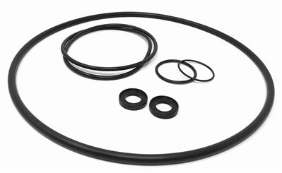 WS+ 44/50 O-Ring Kit EPDM