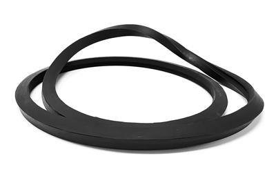 "Cone Bottom Manway gasket for Brewery-450IL (17.72"") EPDM (Item 6)"