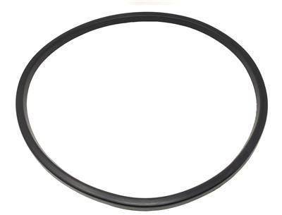 FTOC Oval Manway Gasket 535x435, EPDM