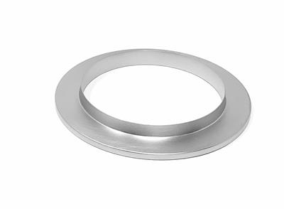 Supporting Ring, Lip Seal SS